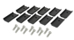 #LHS-10PACK - Heavy Duty Leg Height Spacers | Rhino-Rack