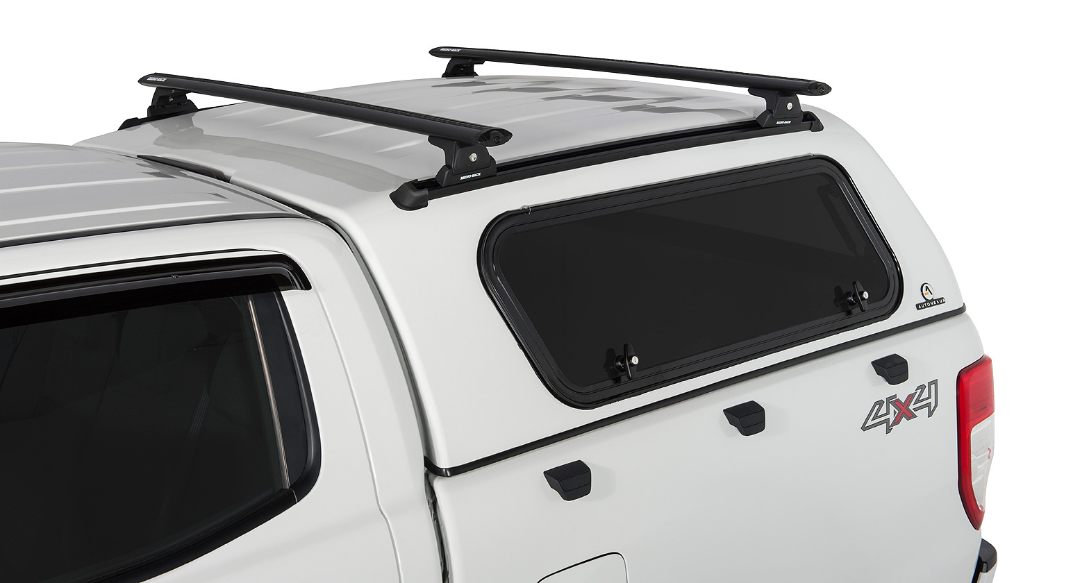 Auto Nexus Canopy - Vortex RLT600 Black 2 Bar Roof Rack | Rhino-Rack  sc 1 st  Rhino-Rack : canopy roof racks bars - memphite.com