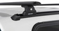Auto Nexus Canopy - Vortex RLT600 Black 2 Bar Roof Rack | Rhino-Rack