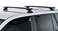 Vortex RCL Black 2 Bar Roof Rack