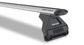 #JB0690 - Vortex RL110 Silver 1 Bar Canopy Roof Rack | Rhino-Rack