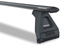 #JA5904 - Vortex RL150 Black 2 Bar Canopy Roof Rack | Rhino-Rack
