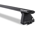 Vortex ROC25 Black 1 Bar Roof Rack (Front)