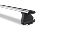 Vortex ROC25 Silver 1 Bar Roof Rack (Rear)