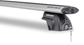 #JA1754 - Vortex SX Silver 2 Bar Roof Rack | Rhino-Rack
