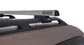 #JA0481 - Heavy Duty CXB Silver 2 Bar Roof Rack | Rhino-Rack