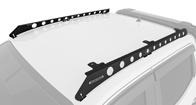 Rhino-Rack Backbone 3 Base Mounting System - Nissan Navara NP300
