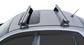 #JA2057 - Vortex 2500 Silver 2 Bar FMP Roof Rack | Rhino-Rack