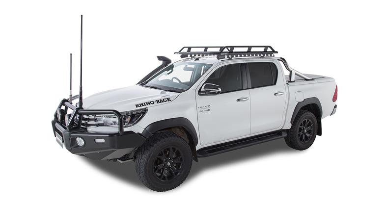 #JA9038 - Pioneer Tradie (1528mm x 1236mm) | Rhino-Rack