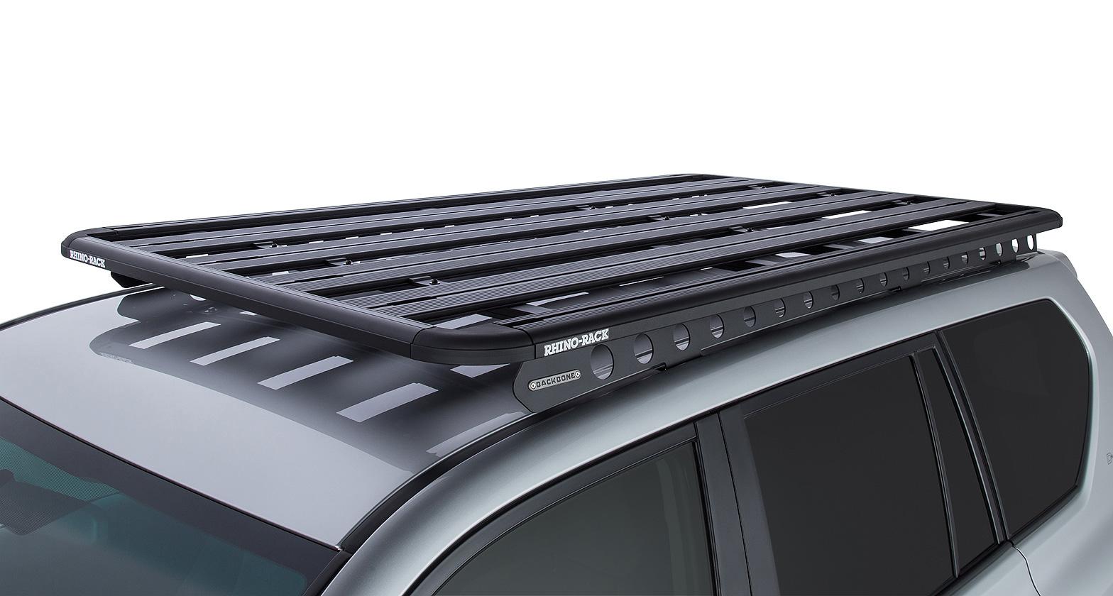Toyota Prado 150 5d Rhino Rack Backbone Pioneer Platform