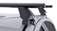 #JA1776 - Vortex 2500 Black 2 Bar Roof Rack | Rhino-Rack