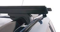 Heavy Duty CXB Black 2 Bar Roof Rack