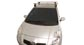 #JA1948 - Vortex 2500 Silver 2 Bar Roof Rack | Rhino-Rack